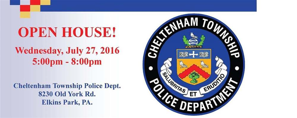 Police Open House 16